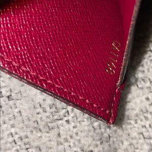 Louis Vuitton Accessories - LV card holder
